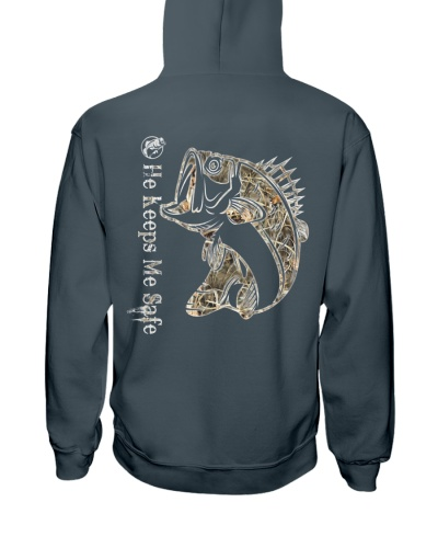 Fishing - Wild and Safe Wolf V2 Women