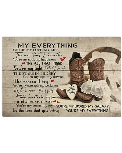 Country - My Everything