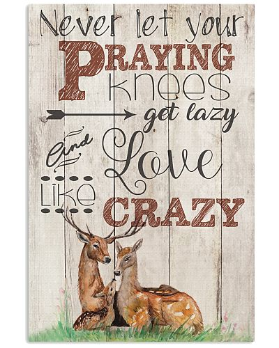 Deer Family - Love Like Crazy
