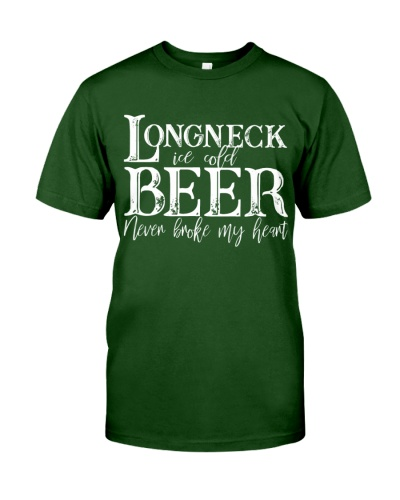 Country - CBO Longneck - Shirt