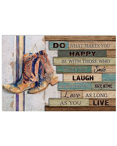 Country - Do What Make You Happy V2