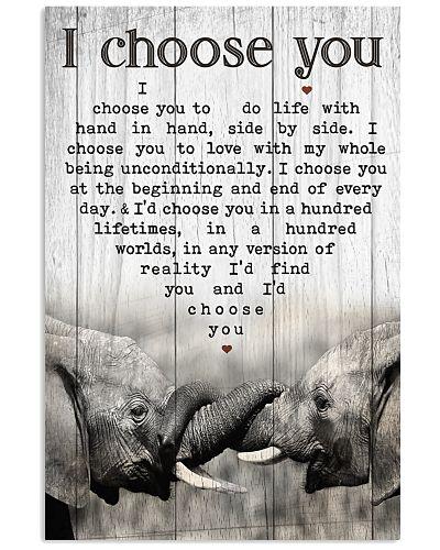 Elephant - I Choose You