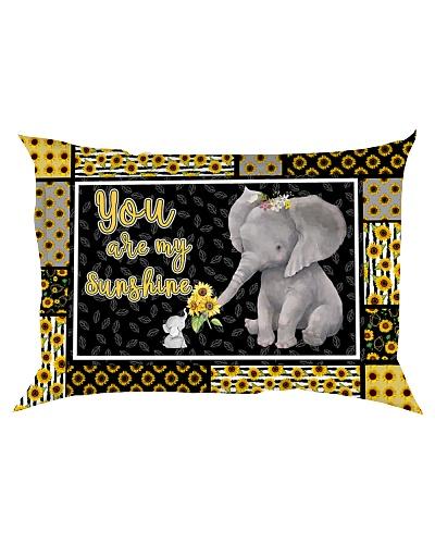 You Are My Sunshine - Elephant