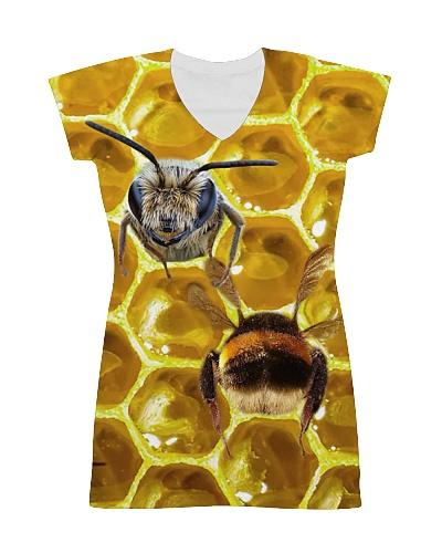 Bee - Beehive - Lovely Butt - Shirt