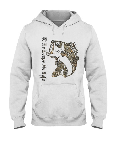 Fishing - Wild and Safe Wolf V1 Women