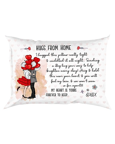 All Is Love - Forever To Keep - Pillow