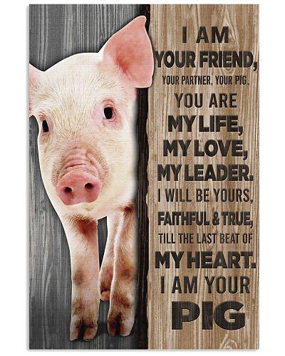 I Am Your Pig