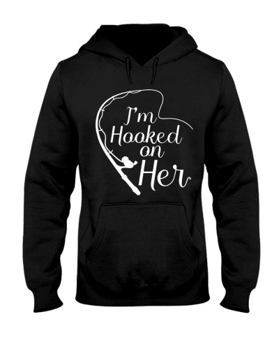 Men - I'm Hooked On You - Couple