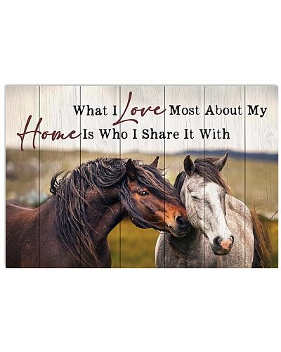 Horse - What I Love Most About