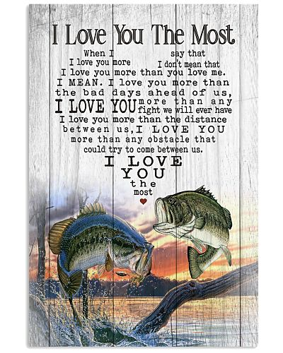 Fishing - I Love You The Most