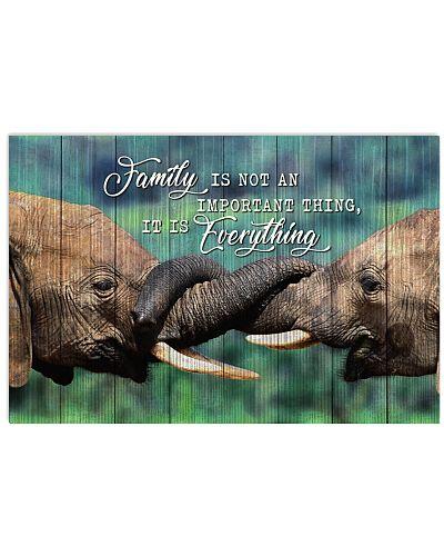 Elephant - Family Is Everything