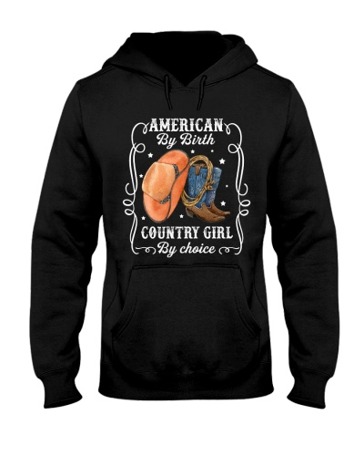 American By Birth Country Girl By Choice