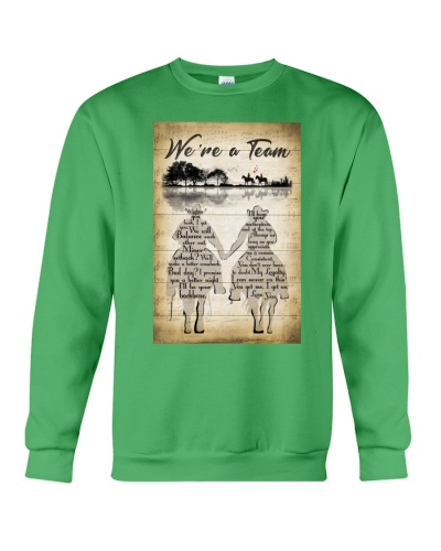 Country - We're A Team Guitar Tree