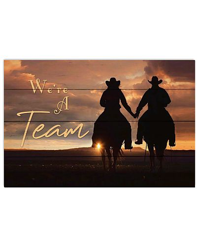 Country - We're A Team