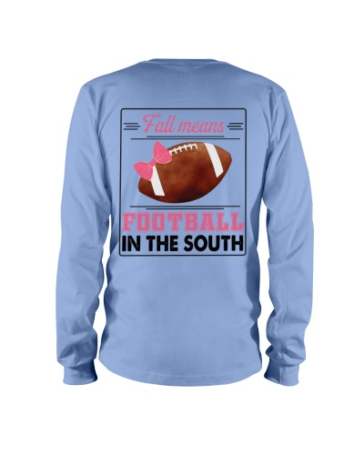 Football - Fall Means Football In The South