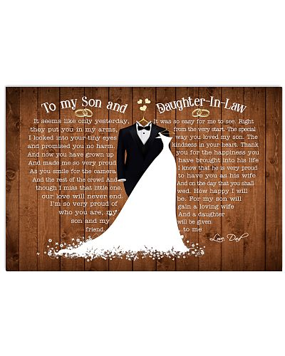 Family - From Dad For Son Will Gain A Loving Wife