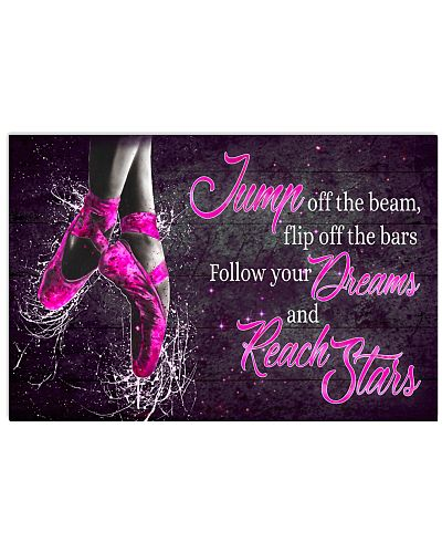 Ballet - Follow Your Dreams And Reach Stars