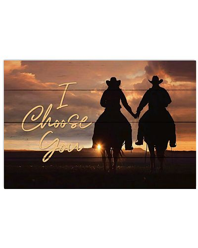 Country - I Choose You Sunset Together