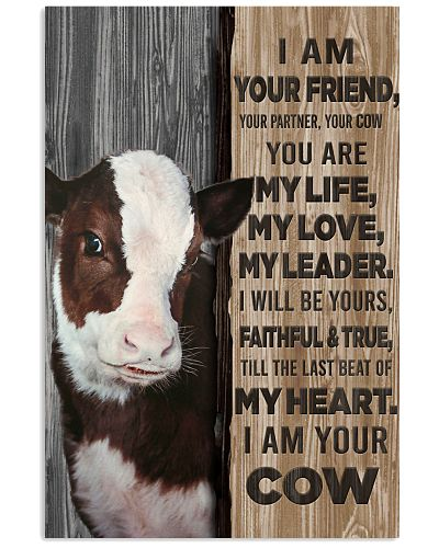 I Am Your Cow