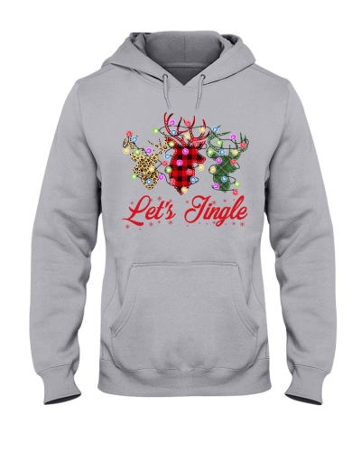 Hunting - Let's Jingle
