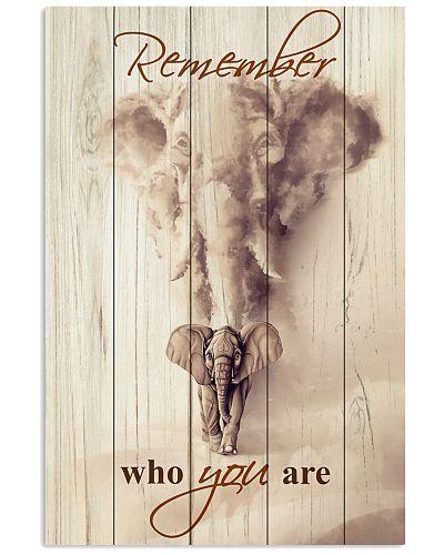 Elephant - Remeber Who You Are V2