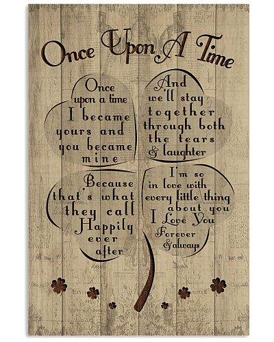 Irish -Once Upon A Time Ver2