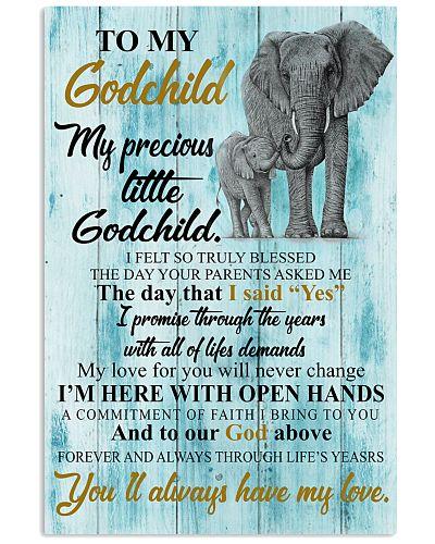 Godmother And Godchild