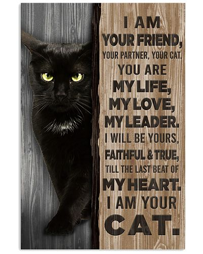 I Am Your Cat