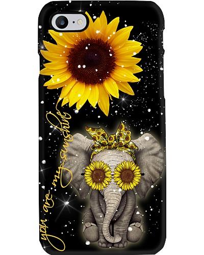 ELephant - Sunshine - Sunflower - Shirt