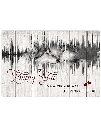 Woft - Loving You Is A Wonderful Way