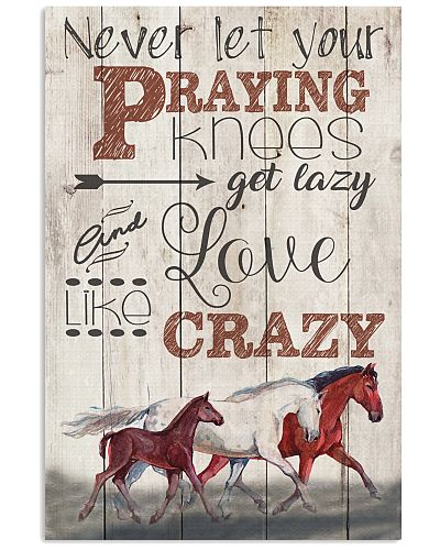 Horse Family - Love Like Crazy