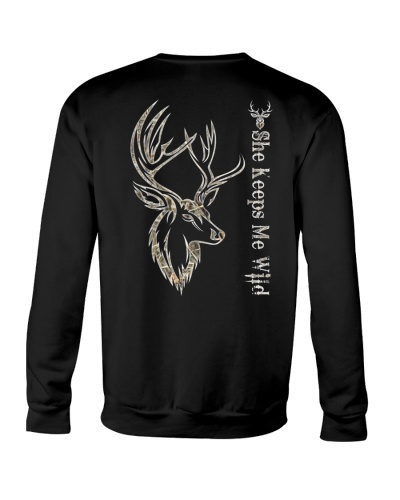 Hunting - Wild and Safe Wolf V2 Men