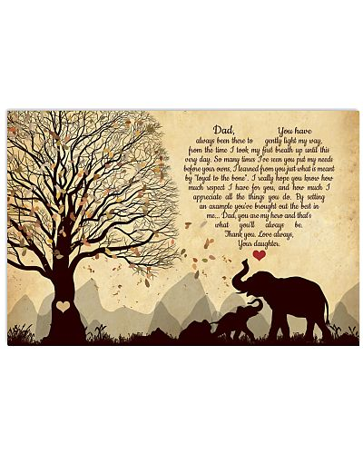 Elephant - Dad You Are My Hero