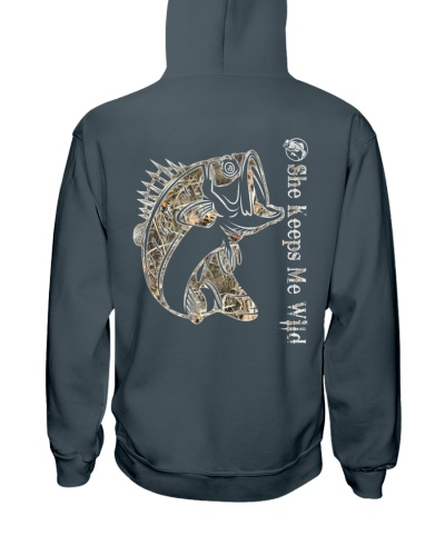 Fishing - Wild and Safe Wolf V2 Men