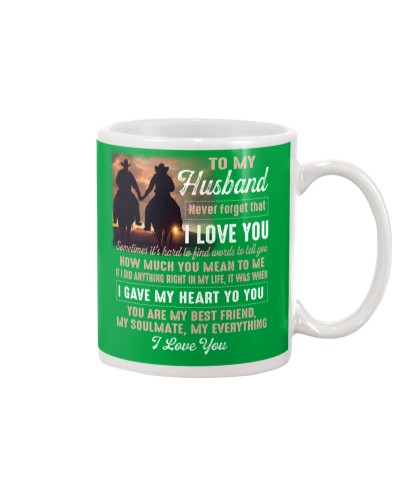 Husband Wife - Never Forget That I Love You