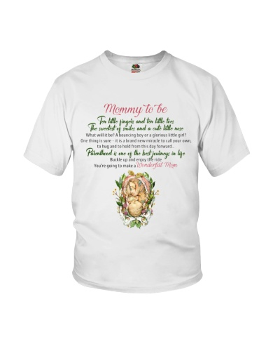 Pregnant - Mom To Be - Mug