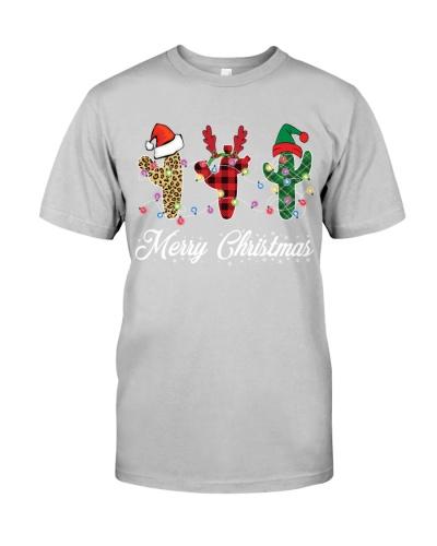 Merry Christmas Cacti