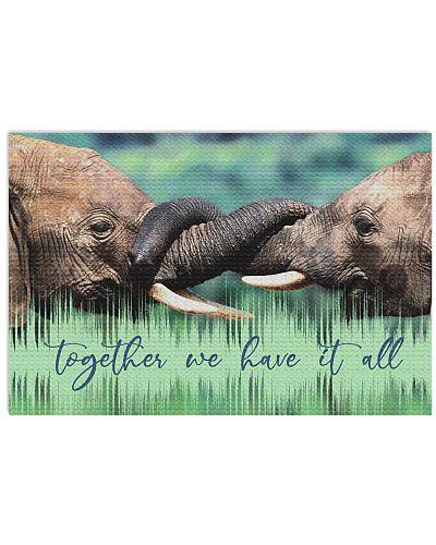 Elephant - Together We Have It All V2