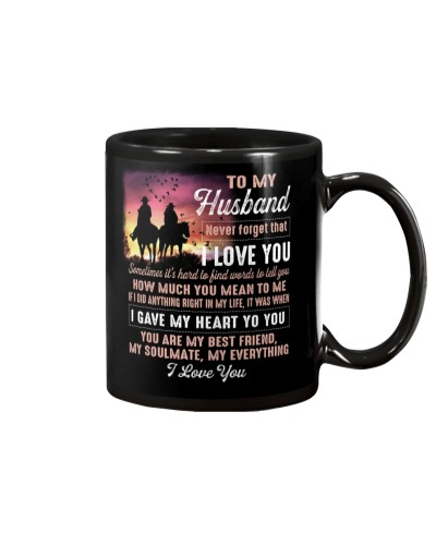 Husband Wife - You Are My Everything