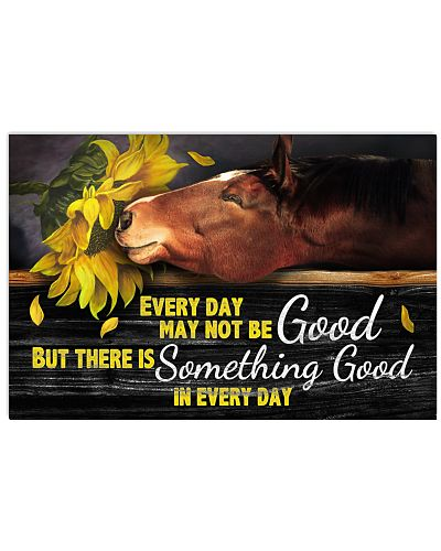 Horse - Something Good In Every Day