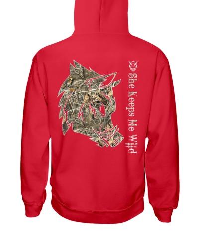 Hunting Boar - Wild and Safe V2 Men
