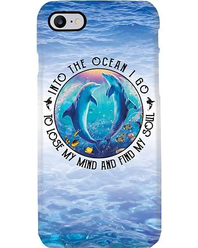 Into The Ocean I Go