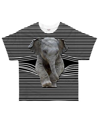 Elephant Two Sides v2