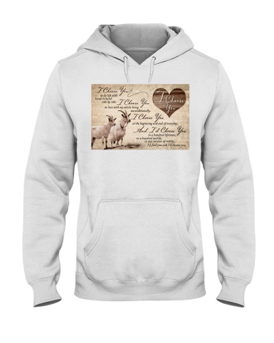 Goat - I Choose You In A Hundred Lifetimes