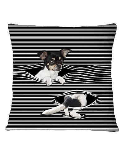 Dog - Chihuahua Terrier Mix Stripe - Shirt