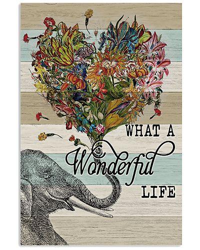 Elephant - What A Wonderful Life