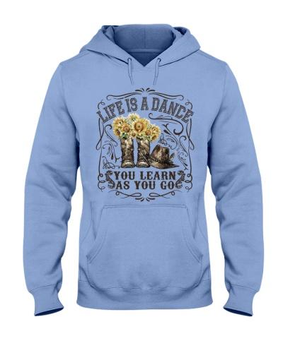 Little Rebel - Life is a Dance