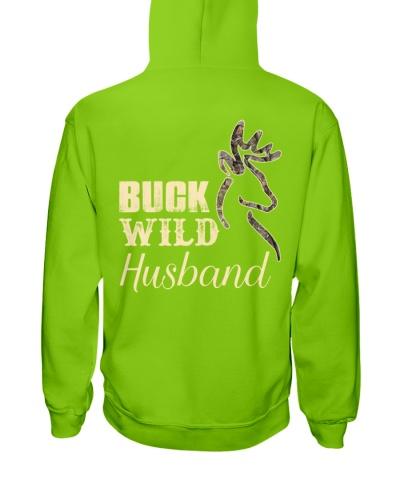Men - Trophy wife buck wild husband- Couple