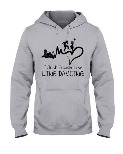 I Just Freakin Love Line Dancing