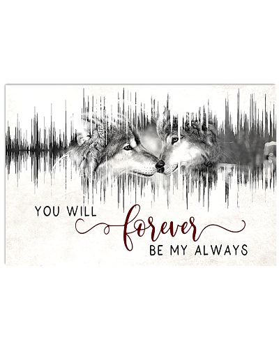 Woft - You Will Forever Be My Always